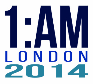 1:AM logo