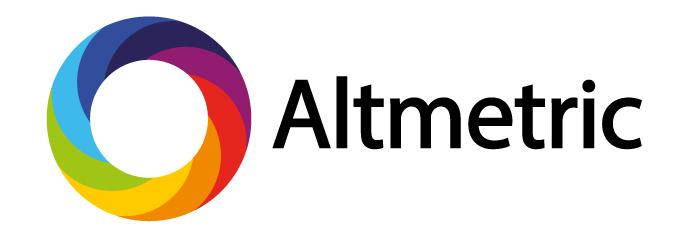 logos altmetric
