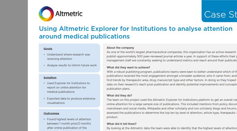 Do Altmetrics Work? Twitter and Ten Other Social Web Services