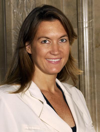 Michelle McEvoy Doty headshot
