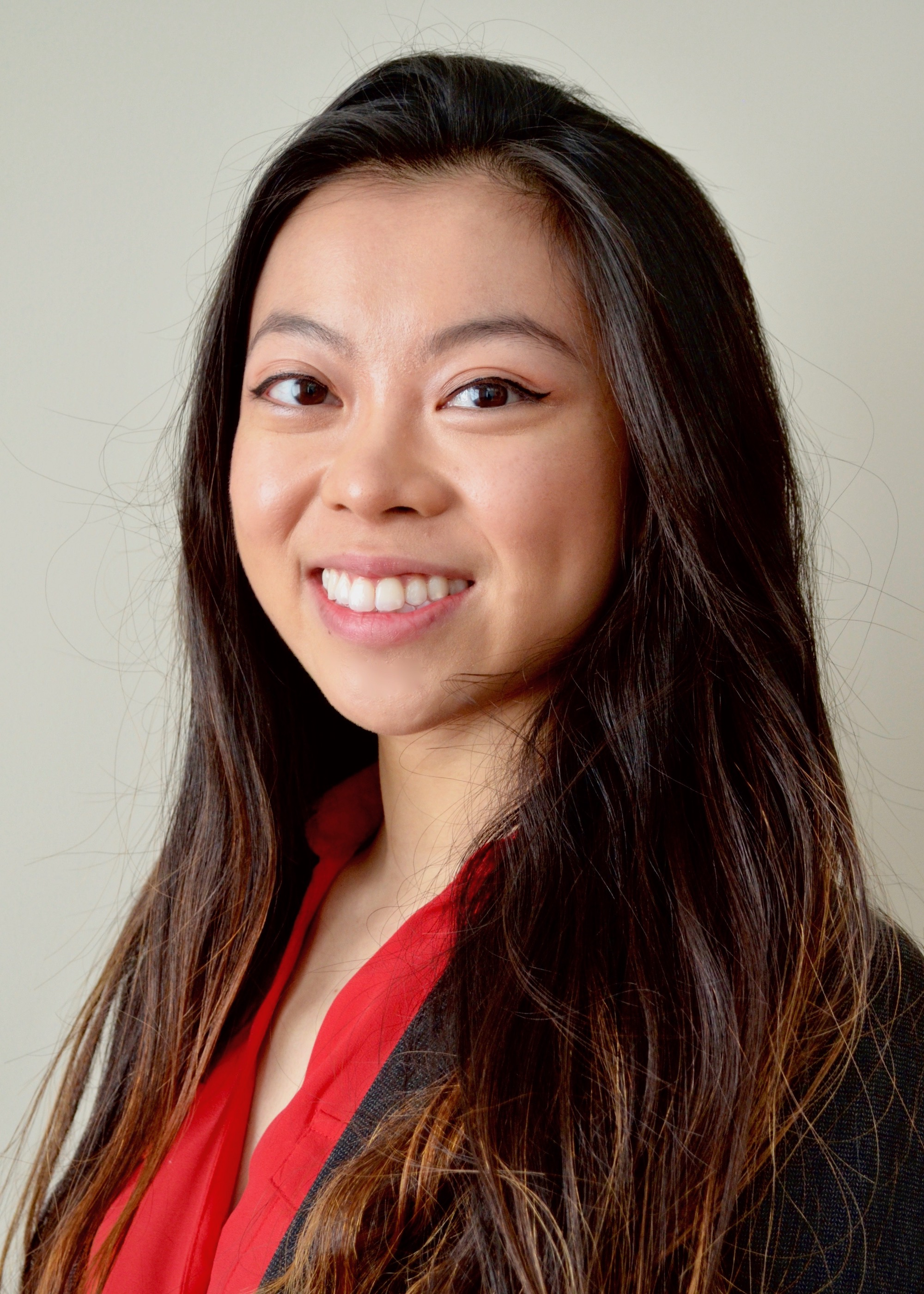 Heidi Li, University of Ottawa